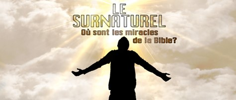 Le surnaturel